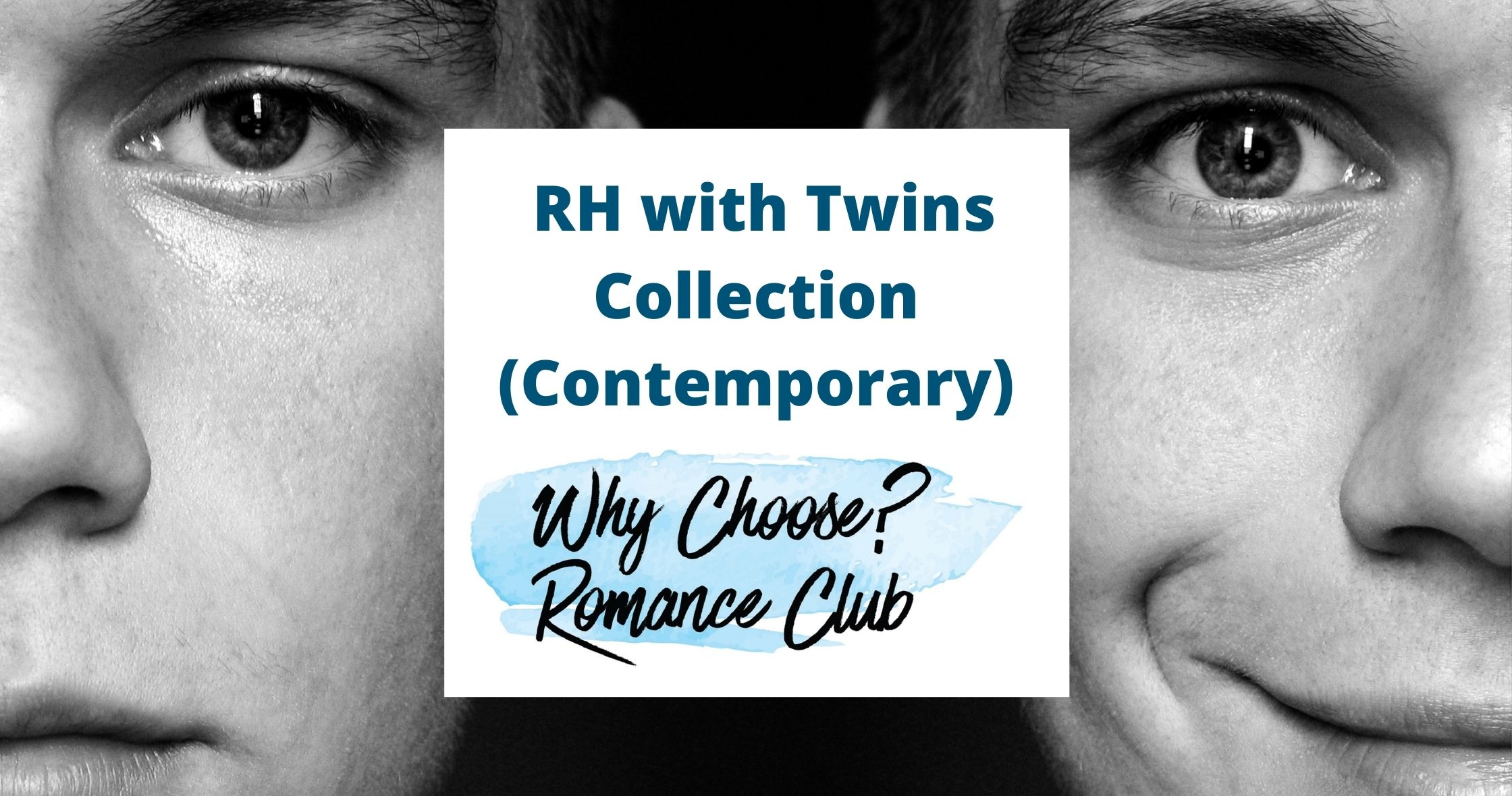 two twins (contemporary romance book collection)